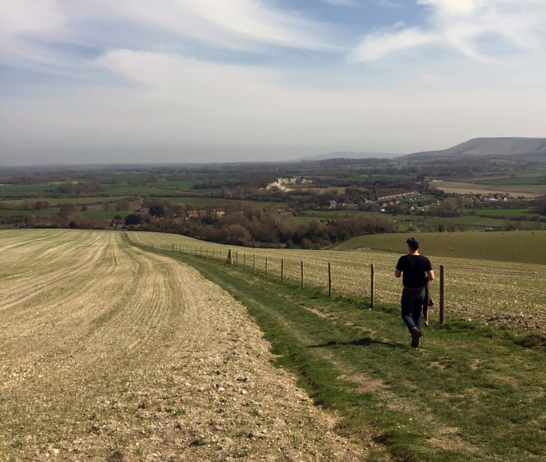 walking-toward-glynde
