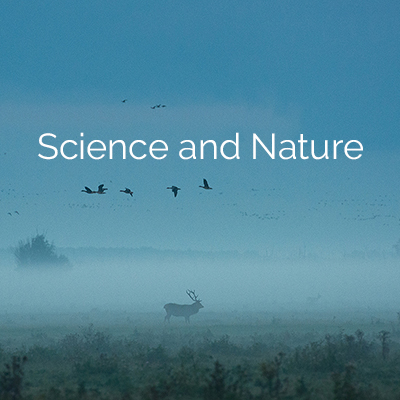 science and nature books review